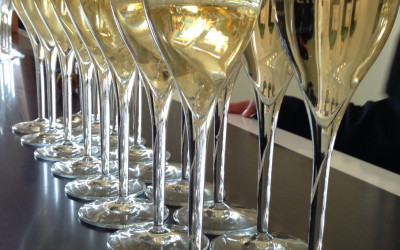 Bubblies! Wine Tasting & Workshop