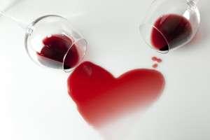 Wine Valentine's Day