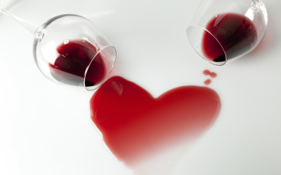 To Fall in Love, Come to this Wine Tasting