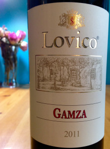 Lovico Gamza 2011