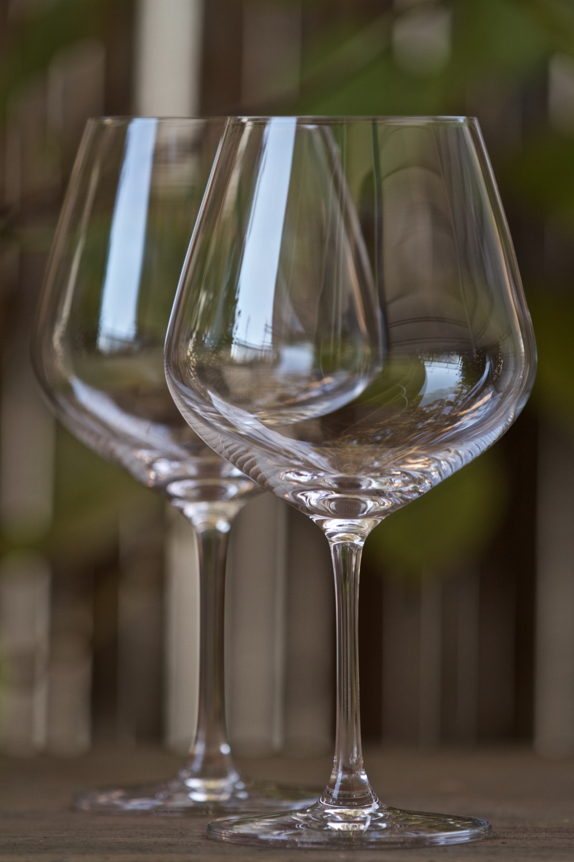 Pinot Noir Wine Glasses