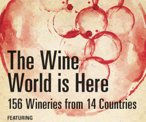Vancouver International Wine Festival 2016 Preview