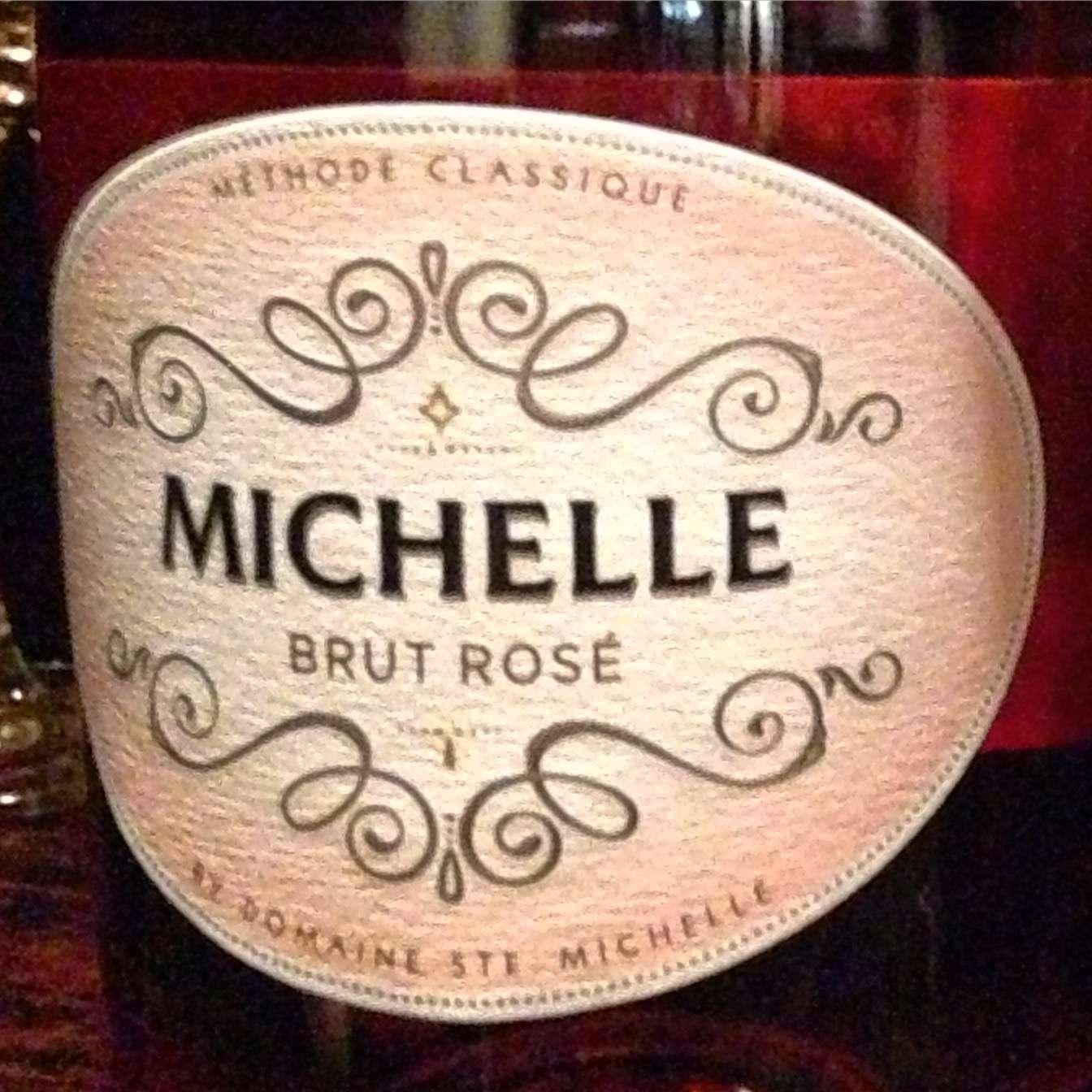 Michelle Brut Rosé