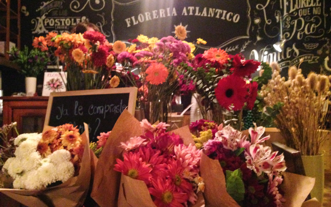 Floreria Atlantico