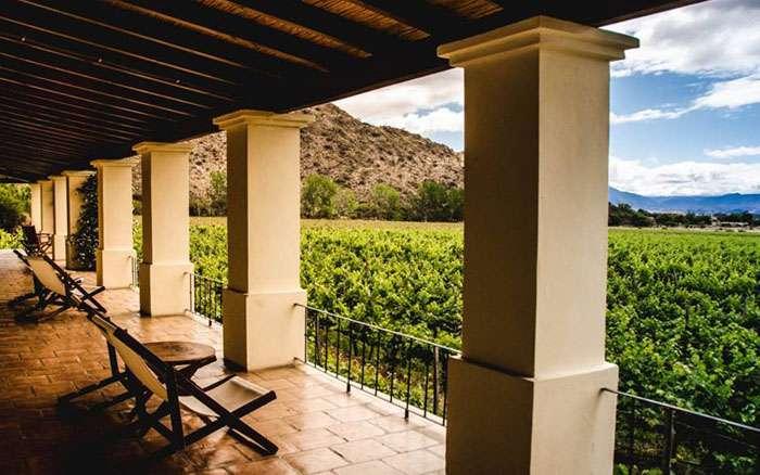 Viñas de Cafayate Wine Resort